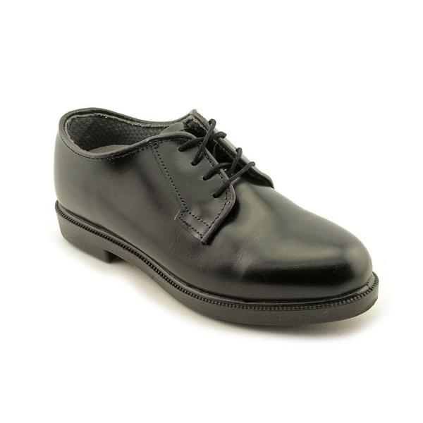 Bates Women's 'Durashock Oxfords' Leather Casual Shoes