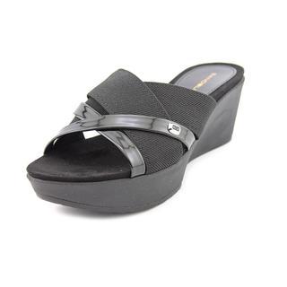 Bandolino Women's 'Donovan' Fabric Sandals
