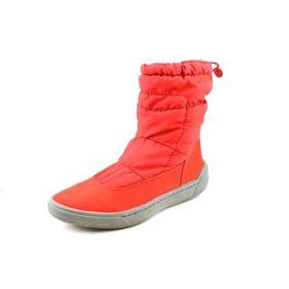 DKNY Women's 'Galileo' Nylon Boots (Size 6 )