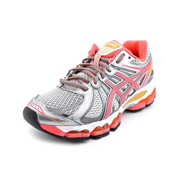 Asics Women's 'Gel-Nimbus 15' Mesh Athletic Shoe - Wide (Size 8 )