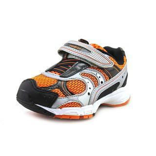 Pediped Flex Boy (Toddler) 'Saturn' Mesh Athletic Shoe