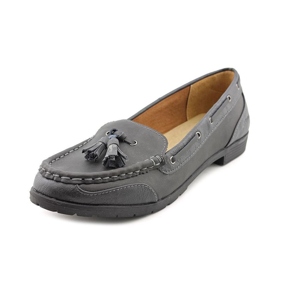 Eddie Bauer Babette Boat Shoes - Women - Polyvore