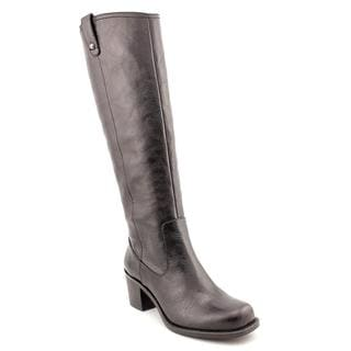 Jessica Simpson Women's 'Chad' Leather Boots (Size 8.5 )