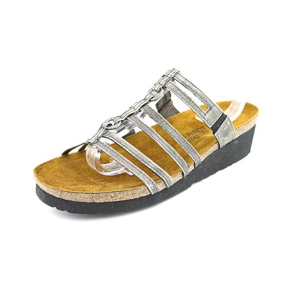 Naot Women's 'Betty' Leather Sandals
