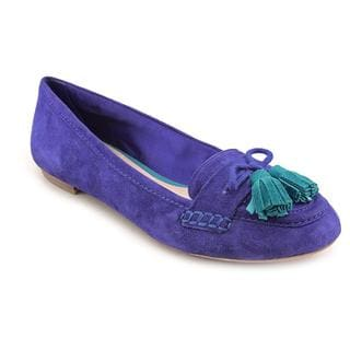 DKNY Women's 'Aralyn' Regular Suede Casual Shoes