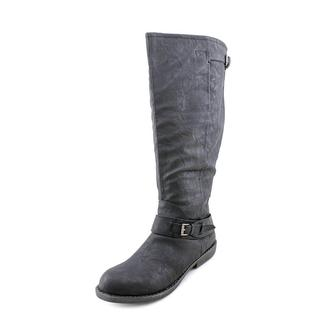 Blowfish Women's 'Axis' Faux Leather Boots (Size 7 )