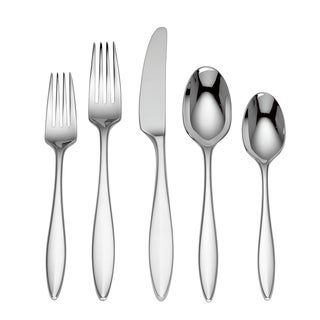Lenox Nya 5-piece Stainless Flatware Place Setting