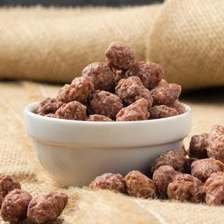 Jonny Almond Nut Company Original Cinnamon Almond 7-pack