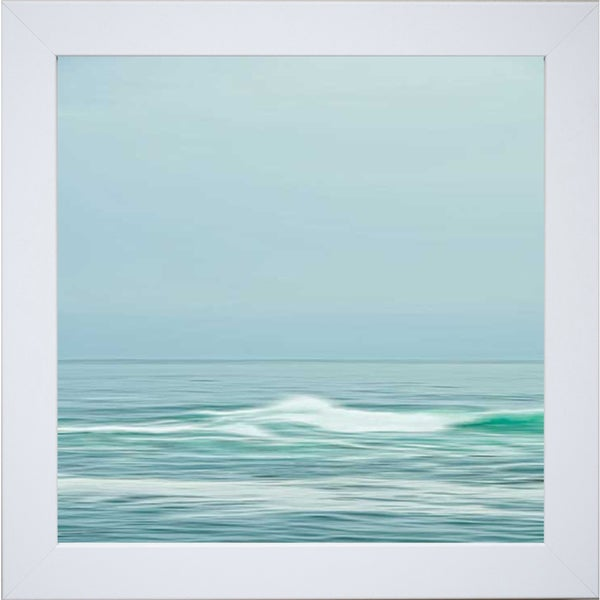 Rowell 'Seacoast 601' Framed Artwork 13856609
