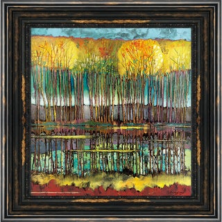 Smith 'Natural Muse' Framed Artwork