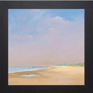 Groenhart 'De Lichtval' Framed Artwork