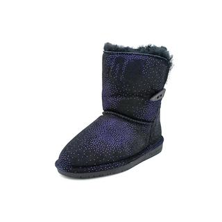 Bearpaw Girl (Youth) 'Diva' Regular Suede Boots