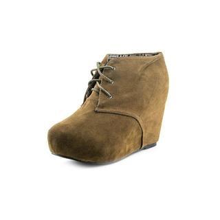 Diba Women's 'Lake Front' Basic Textile Boots