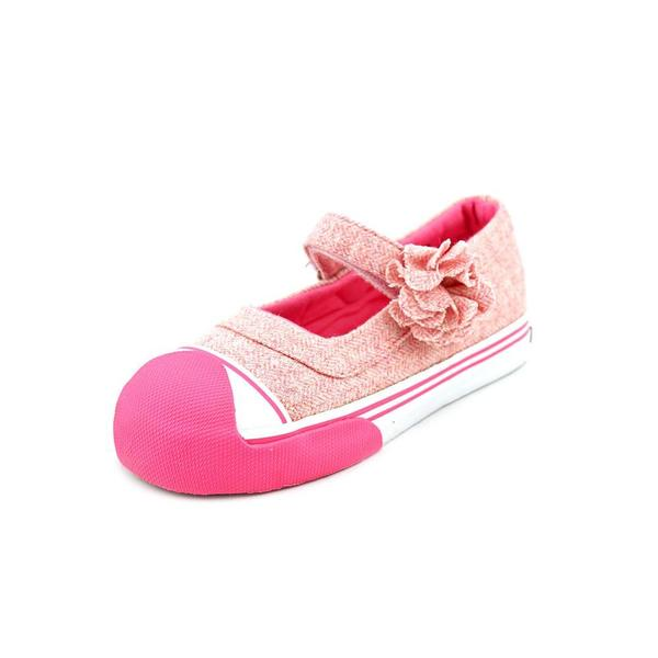 Morgan & Milo Girl (Youth) 'Avril' Basic Textile Casual Shoes