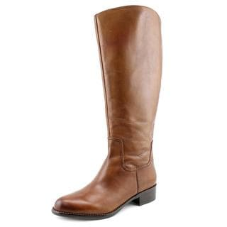Franco Sarto Women's 'Crane' Leather Boots