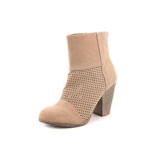 Rampage Women's 'Viktor' Faux Suede Boots (Size 10 )