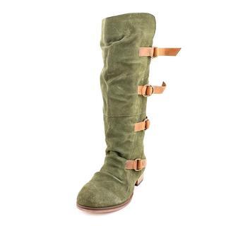 Diba Women's 'Frizzbee' Regular Suede Boots