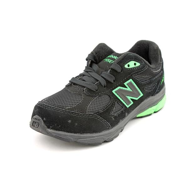 New Balance Boy (Youth) 'J990' Mesh Athletic Shoe