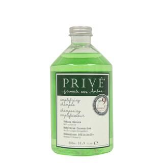 Prive Amplifying 16.9-ounce Shampoo