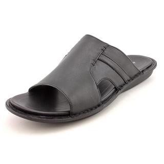 Alfani Men's 'Breeze' Faux Leather Sandals