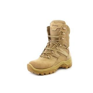 Bates Boy (Youth) 'M-8 Military Boot' Leather Boots