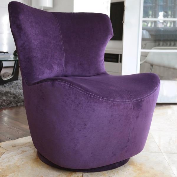 Decenni Custom Furniture Pico Swivel Chair