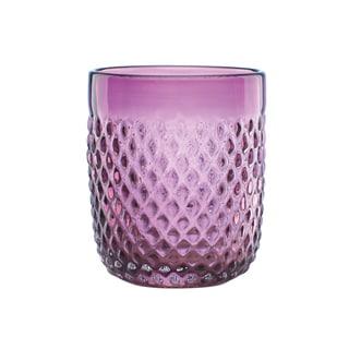 Lenox Kathy Ireland Home Amethyst Coronado 4-piece Glass Set