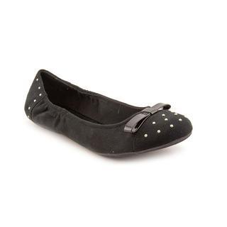 Mia Kids Girl (Youth) 'Alesha' Basic Textile Dress Shoes
