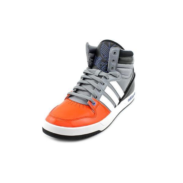 Adidas Men's 'Court Attitude' Leather Athletic Shoe