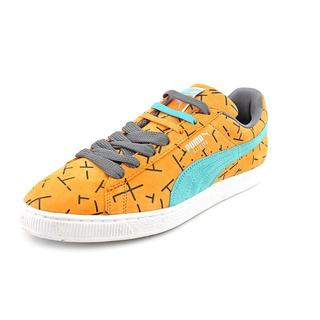 Puma Men's 'Classic 1993 TheList' Regular Suede Athletic Shoe