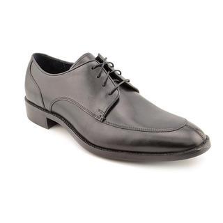 Cole Haan Men's 'Lenox Hill.Cap.Ox' Leather Dress Shoes (Size 12 )