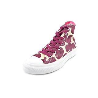 Converse Women's 'CT Premium Hi' Basic Textile Casual Shoes