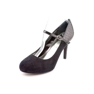 Style & Co Women's 'kaylee' Faux Suede Dress Shoes (Size 8.5 )