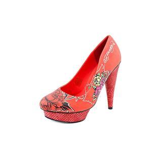 Ed Hardy Women's 'La Mer' Faux Leather Dress Shoes