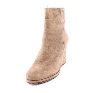 Calvin Klein Jeans Women's 'Odelle' Regular Suede Boots (Size 10 )