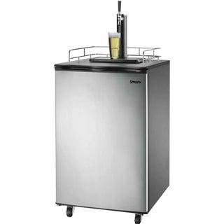 Versonel Complete Kegerator Beer Dispenser Bar Fridge