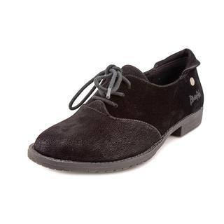 Blowfish Women's 'Tane' Faux Suede Casual Shoes