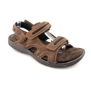 Rockport Men's 'Dandren' Leather Sandals