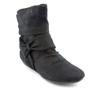 Report Women's 'Evalie' Faux Suede Boots