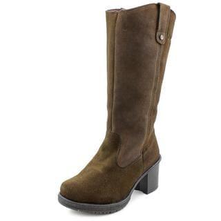 Bearpaw Women's 'Addison' Regular Suede Boots