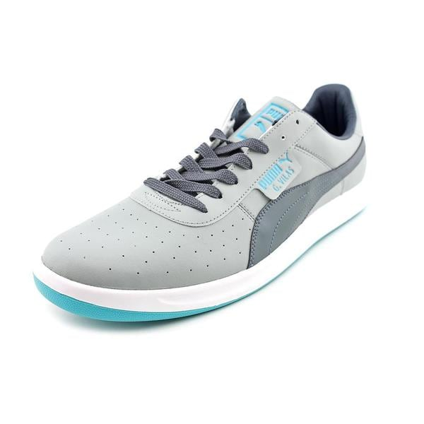 Puma Men's 'G. Vilas L2' Synthetic Casual Shoes (Size 14 )