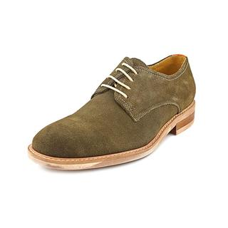Steve Madden Men's 'Rossco' Regular Suede Dress Shoes