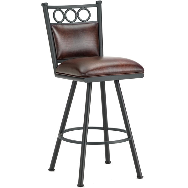 Waterson Swivel Counter Stool