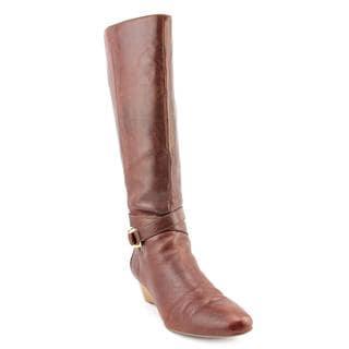 Bandolino Women's 'Atchison' Leather Boots (Size 7 )