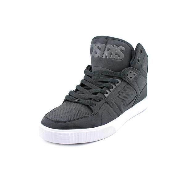 Osiris Men's 'NYC83 VLC' Leather Athletic Shoe