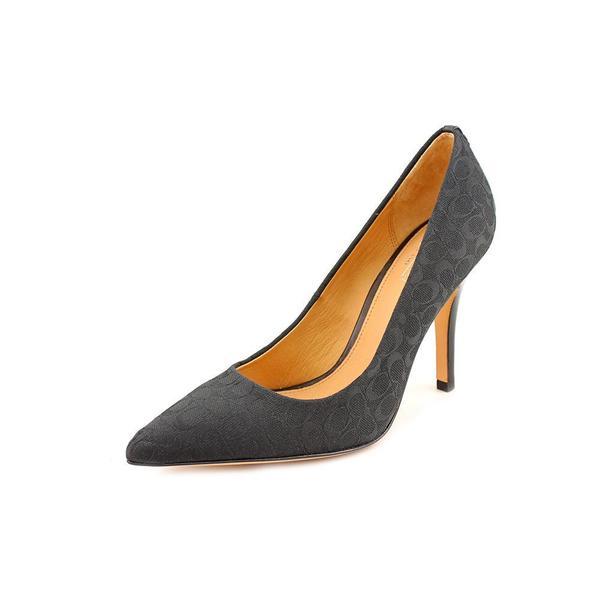 Coach Women's 'Ellin' Basic Textile Dress Shoes (Size 5 )