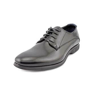 Steve Madden Men's 'Barkerr' Leather Dress Shoes
