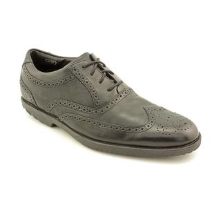 Rockport Men's 'Dressport Wingtip' Leather Dress Shoes