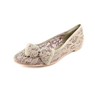 CL By Laundry Women's 'Gisselle' Basic Textile Casual Shoes (Size 10 )