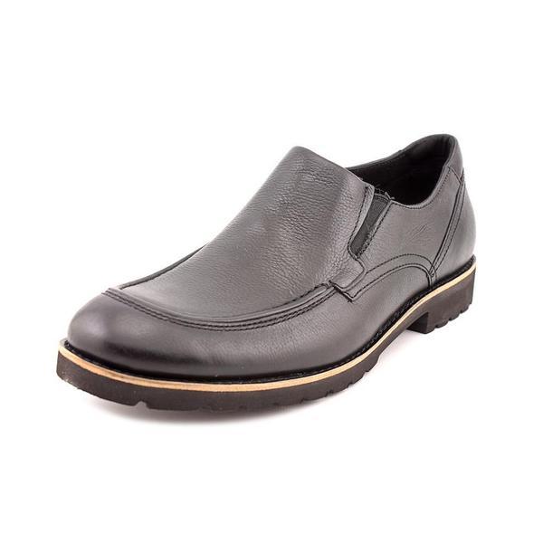 Rockport Men s Ledge Hill Slip On Leather Dress Shoes